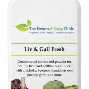 Healthy Liver Supplement