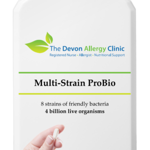 Multi-Strain Probiotic | Digestive Supplements