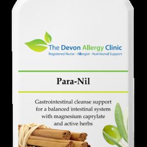 Gastrointestinal Cleanse