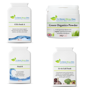 Detox | Detox Supplements