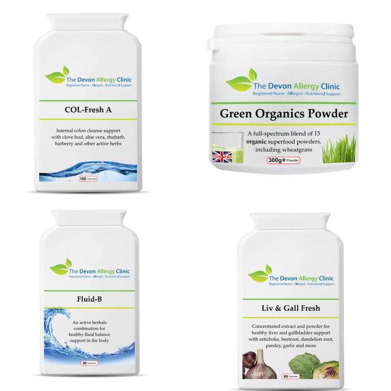 Detox | Detox Supplements